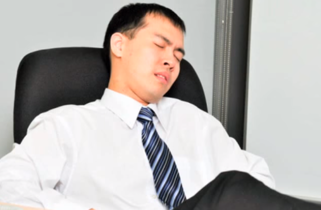 re-energize yourself at work