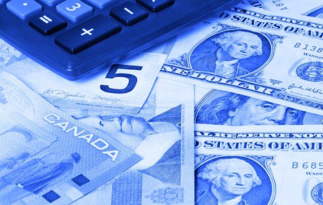 top currencies